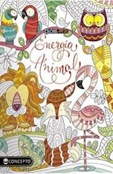 Libro Energia Animal
