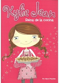 Papel Kylie Jean - Reina De La Cocina