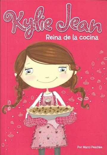 Papel Kylie Jean Reina De La Cocina