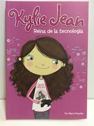 Papel Kylie Jean Reina De La Tecnologia