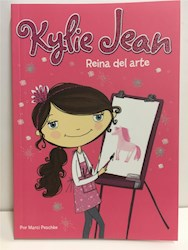 Papel Kylie Jean Reina Del Arte