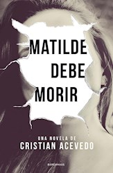 Papel Matilde Debe Morir