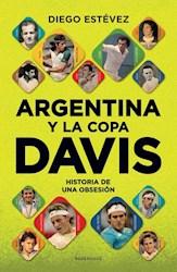 Libro Argentina Y La Copa Davis