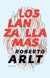 Libro Los Lanzallamas
