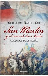 Papel SAN MARTIN Y EL CRUCE DE LOS ANDES