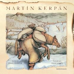 Libro Martin Kerpan