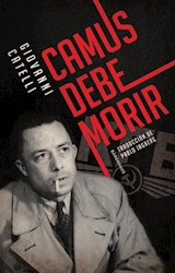 Libro Camus Debe Morir