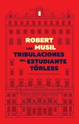 Libro Las Tribulaciones Del Estudiante Torless