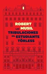 Papel LAS TRIBULACIONES DEL ESTUDIANTE TORLESS