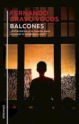 Libro Balcones