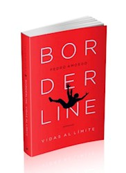 Libro Borderline. Vidas Al Limite