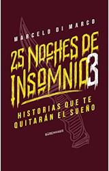 Papel 25 NOCHES DE INSOMNIO 3