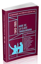 Papel ALMANAQUE HISTORICO ARGENTINO 1943-1955