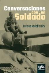 Libro Conversaciones Con Un Soldado
