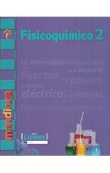Papel FISICOQUIMICA 2 MANDIOCA (SERIE LLAVES) (SECUNDARIO) (NOVEDAD 2017)