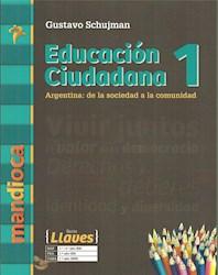 Libro Educacion Ciudadana 1