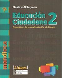Libro Educacion Ciudadana 2