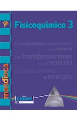 Papel FISICOQUIMICA 3 (SERIE LLAVES)