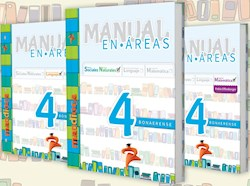 Libro Manual En Areas 4 Bonaerense 2Da Edicion