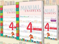 Libro Manual De Areas 4 Caba