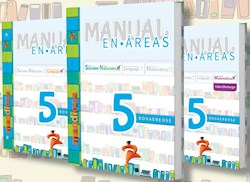 Libro Manual En Areas 5 Bonaerense 2Da Edicion