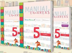 Libro Manual De Areas 5 Caba