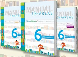 Libro Manual De Areas 6 Bonaerense 2Da Edicion