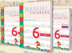 Libro Manual De Areas 6 Caba