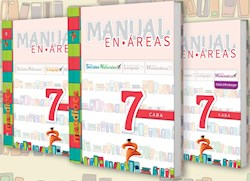 Libro Manual En Areas 7 Caba