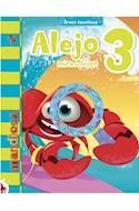 Papel ALEJO MIRA DE LEJOS 3 (AREAS SUCESIVAS)