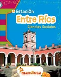 Libro Estacion Entre Rios - Ciencias Sociales