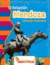 Libro Estacion Mendoza - Ciencias Sociales