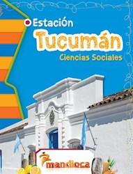 Libro Estacion Tucuman - Ciencias Sociales