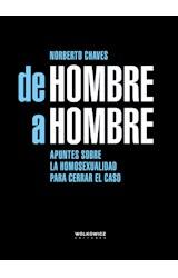 Papel DE HOMBRE A HOMBRE