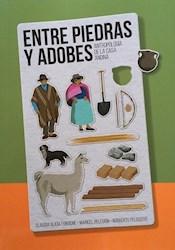 Libro Entre Piedras Y Adobe (Antropologia De La Casa Andina)