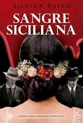 Libro Sangre Siciliana