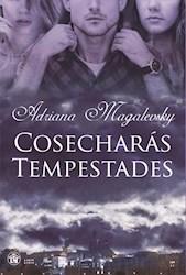 Libro Cosecharas Tempestades
