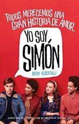 Papel Yo Soy Simon