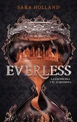 Libro Everless  ( Libro 1 De La Seria Everless )