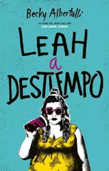 Libro Leah A Destiempo