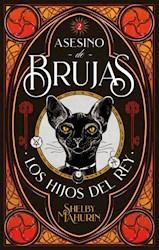 Libro Asesino De Brujas  ( Libro 2 Saga Asesino De Brujas )