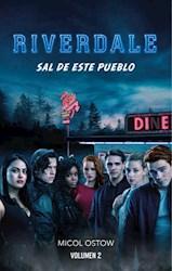 Libro Riverdale 2