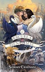 Libro En Busca De La Gloria  ( Libro 4 Saga La Escuela Del Bien Y Del Mal )