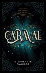Libro Caraval