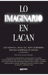 Papel LO IMAGINARIO EN LACAN