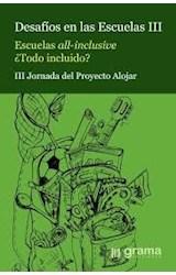 Papel DESAFIOS EN LAS ESCUELAS III