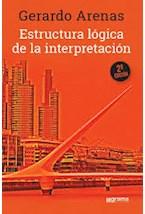 Papel ESTRUCTURA LOGICA DE LA INTERPRETACION