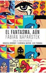 Papel EL FANTASMA, AUN,