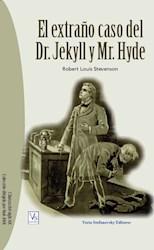 Papel El Extraño Caso De Dóctor Jekyll Y Mister Hyde