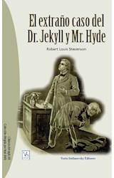 Papel EXTRAÑO CASO DEL DR. JEKYL Y MR. HYDE